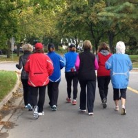Walking With My Mom – My Experience As A CSY Walker
