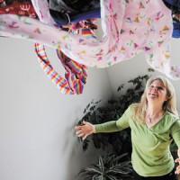 Warmth of the Season – Holiday Pajama Drive Makes News
